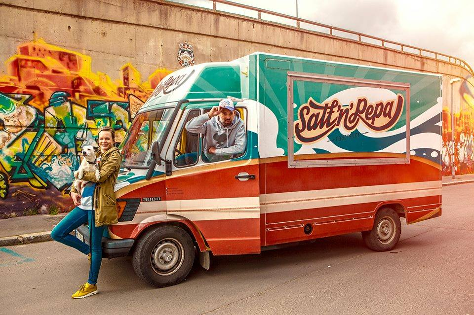 salt'n'pepa foodtruck